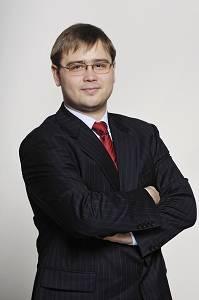 Сергей Андрияшкин в жюри «Пресс-службы года»
