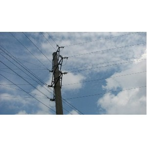 Задержаны похитители провода с опор линии электропередачи «Рязаньэнерго»