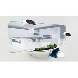 Изобретатели «строят» здоровый дом будущего
