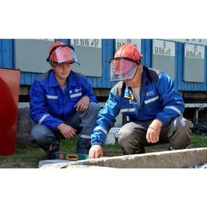 Тамбовэнерго обеспечило надежное электроснабжение в период зимнего максимума нагрузок