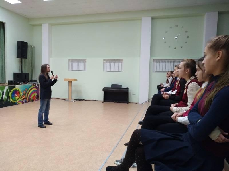 «Молодежка ОНФ» в Мордовии представила проект «Медиаобразование – контент безопасного будущего»