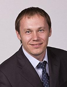 Игорь Бабиченко назначен финансовым директором Группы «Техносерв»