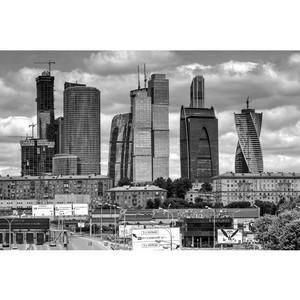 Выставка Сергея Мальцева  «Другой город»  22 октября – 19 ноября