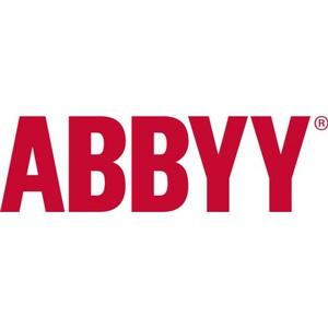 Вышла новая версия электронной визитницы  ABBYY CardHolder для iPhone