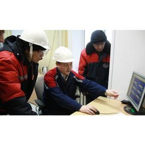 На Красноярском цементном заводе завершился  инспекционный аудит API