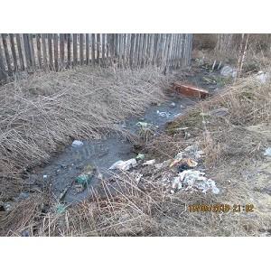ОНФ в Югре вновь обратил внимание властей на изношенность канализационных сетей в Советском районе