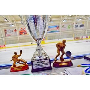 Рейдерский захват Федерации хоккея РБ –  спорт вне политики