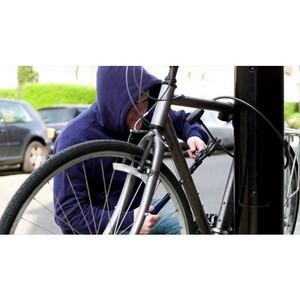 Сотрудники полиции Зеленограда задержали подозреваемых в краже велосипеда