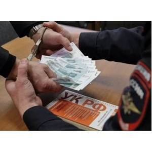Сотрудники полиции Зеленограда задержали мужчину за покушение на дачу взятки
