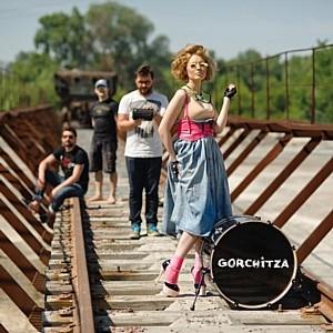 Gorchitza – одни из хедлайнеров Summer Sound!