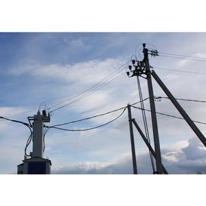 МРСК Центра и Приволжья способствует газификации сельских населенных пунктов Ивановской области