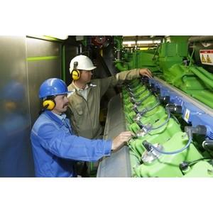 «Аганнефтегазгеология» ведет строительство компрессорной станции на Мохтиковском месторождении