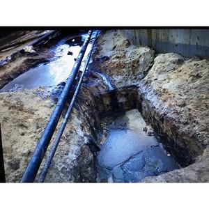 Активисты ОНФ на Ямале обеспокоены проблемой экологической безопасности в нефтегазовых регионах