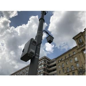 ОНФ обратится в прокуратуру Москвы по поводу отсутствия информации об установке камер