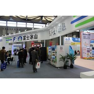 UBM Sinoexpo объявил о проведении CVS 2017 26-28 апреля следующего года