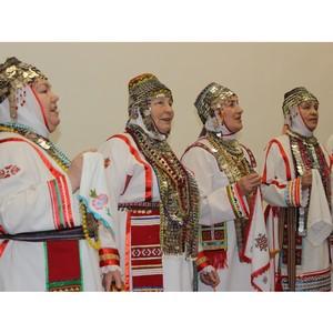 Фестиваль-конкурс «Чӑваш Ене мухтаса» («О тебе, моя Чувашия!») стал символом единения народов