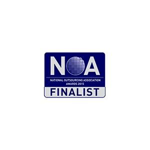 Миратех в финале конкурса Национальной ассоциации аутсорсинга