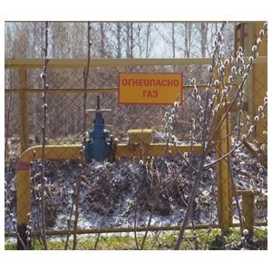 1500 новосибирцев могут отключить от газоснабжения