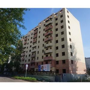 «Аквилон-Инвест»: Отзывы о ЖК «Зеленый квартал» - новое комфортное жилье в центре Архангельска