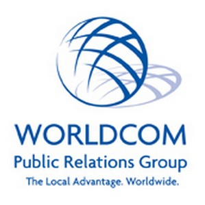 Worldcom PR Group ��������� ���� ����������� � ������� EMEA