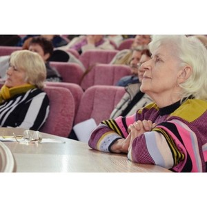 ТОАЗ запускает образовательный проект для людей старшего возраста