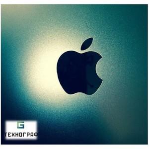 Apple: чистая энергия