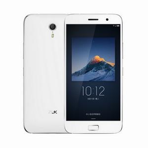 Китайский стартап ZUK презентует смартфон нового поколения - Z1