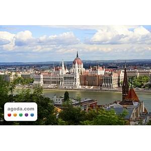 Agoda запускает специальные предложения на термальных курортах Венгрии!