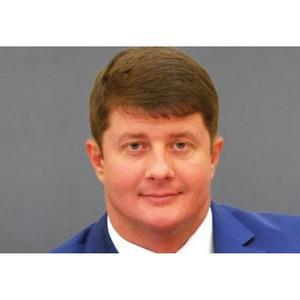 Владимир Слепцов получил народный вотум доверия