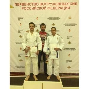 Воспитанники Федерации дзюдо Пензенской области завоевали 9 наград на выездных соревнованиях