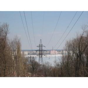 Воронежэнерго готовится к прохождению весеннего паводка