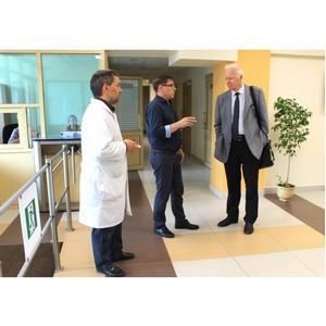 КФУ и ВГМУ развивают сотрудничество в области фармакологии