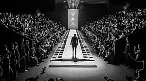 SGMG. Неделя моды Mercedes-Benz Fashion Week Russia.