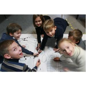 Счастливая продленка для младших школьников в Санкт-Петербурге