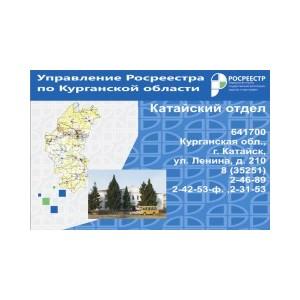 В Катайском районе проведено 14 проверок соблюдения земельного законодательства
