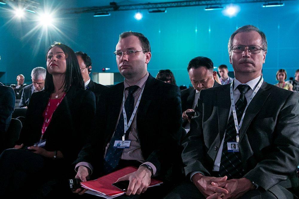 Соглашение расширит перспективы сотрудничества