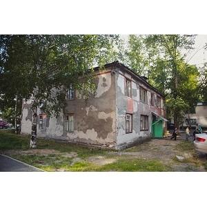 ОНФ в Югре взял на контроль вопрос переселения жителей из ветхих домов по ул. Восход в Сургуте