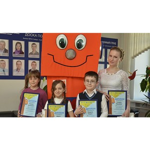 Кузбасские школьники победили в конкурсе МРСК Сибири