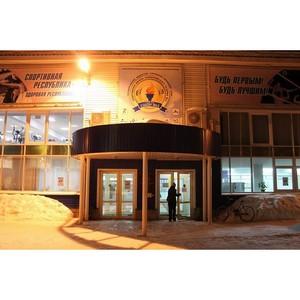 Локацией квеста ОНФ «18 мгновений весны» в Сыктывкаре стала знаменитая спортивная школа