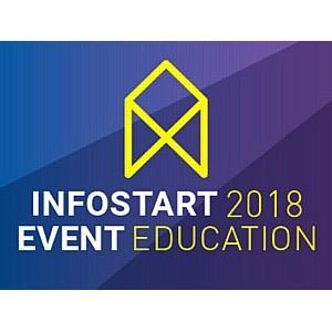 VIII ежегодная конференция Infostart Event Education