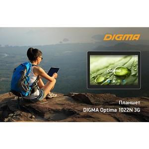 Digma Optima 1022N 3G: большие возможности для новых достижений