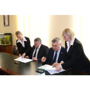 Кузбасс и ГК Талтэк заключили соглашение о социально-экономическом сотрудничестве на 2017 год