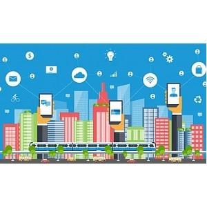 Компания Сател представила решение для умных городов на форуме Smart City & Regio