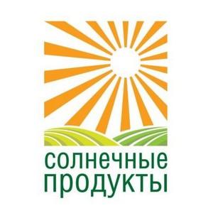 Мастер-класс холдинга «Солнечные продукты»