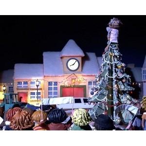 Детский телеканал JimJam представляет спецвыпуск сериала «Боб Строитель: Незабываемое Рождество»