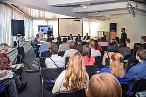 Вопрос повышения качества жизни в Московском регионе обсудят на выставке «Недвижимость» в марте