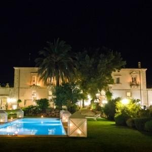 Замок Камеми на Сицилии - это элегантное место!