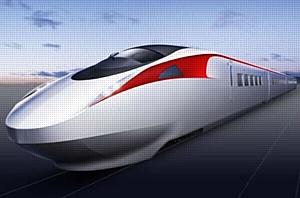 Супер-поезд едет в Оренбург