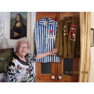 Две бывших узницы концлагерей продолжают ждать помощи ростовчан