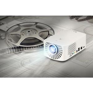 LG становится лидером в мире LED-проекторов со своим новым портативным устройством